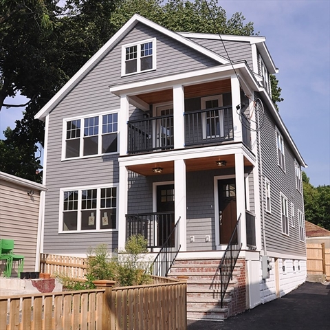 61 Prescott St, Somerville, MA, 02143, Union Square Home For Sale