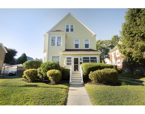 27 Radford Lane, Boston, Ma 02124