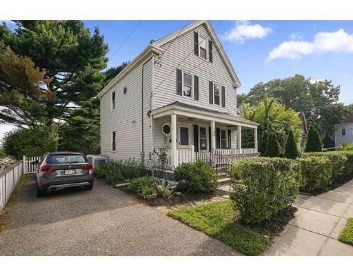 289 Savin Hill Avenue, Boston, MA