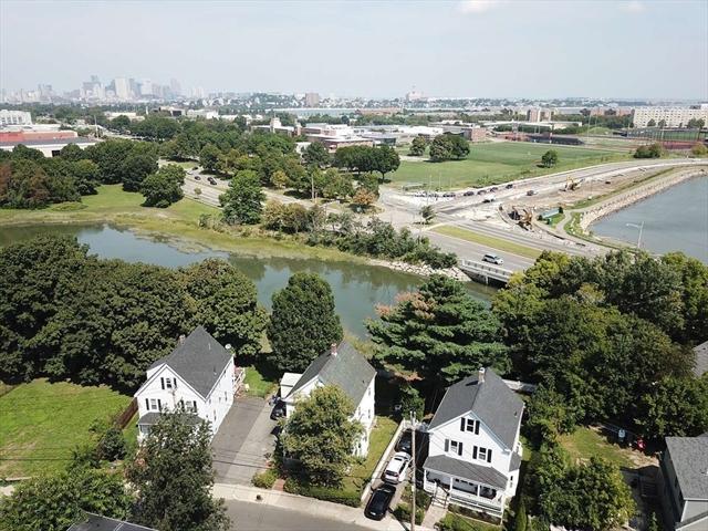 289 Savin Hill Ave, Boston, MA, 02125, Dorchester's Savin Hill Home For Sale