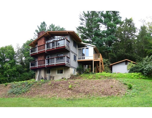 1290 Bay Road, Amherst, MA