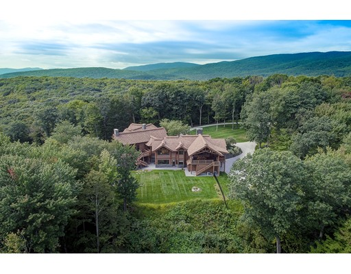 115 Purple Mountain Pass, Williamstown, MA 01267