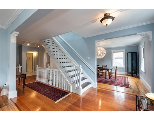 42 Saint John Street, Unit 2, Boston, MA 02130