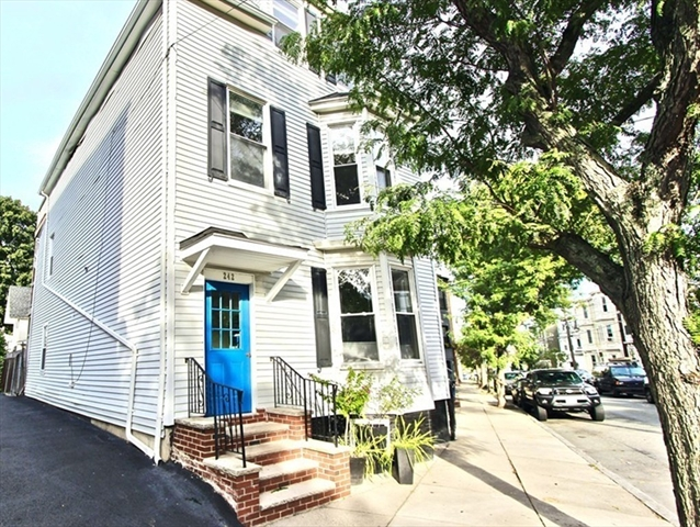 242 Webster St, Boston, MA, 02128, East Boston's Jeffries Point Home For Sale