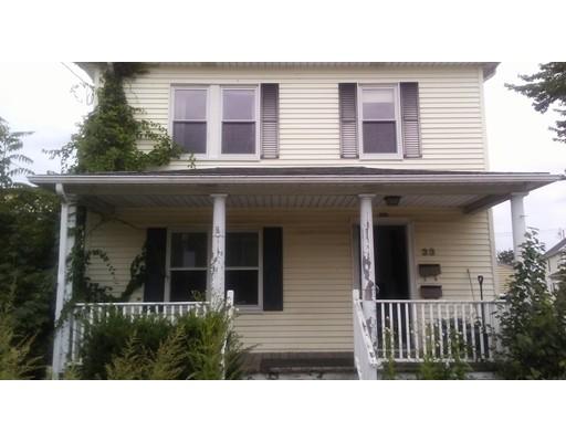 33 Cochituate Road, Framingham, MA