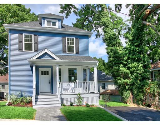 5 Johnswood Road, Boston, MA 02131