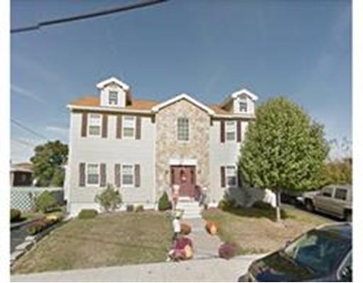 91A-B Randall Road, Revere, MA 02151