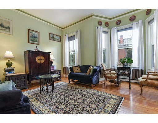167 Warren Avenue, Boston, MA 02116