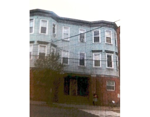 204-206 Washington Street, Somerville, MA 02143