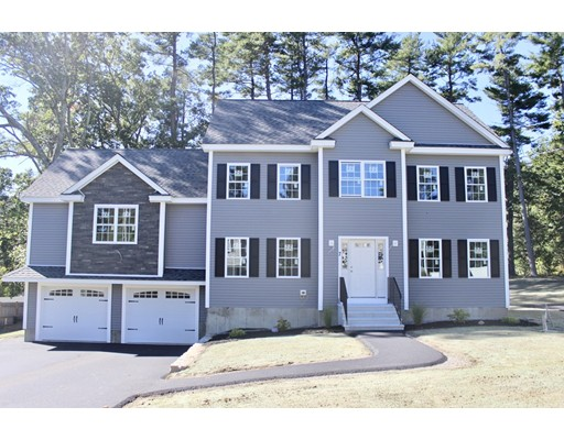 7 Larsen Lane, Billerica, MA