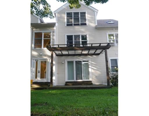 39 Salem Place, Amherst, MA 01002