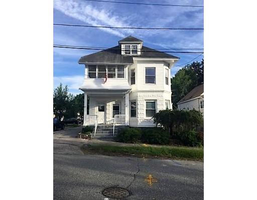 21 Furber Avenue, North Andover, Ma 01845
