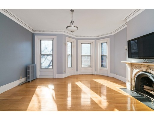 167 W Springfield Street, Boston, Ma 02118