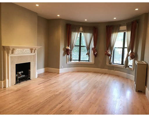 382 Commonwealth Avenue, Boston, Ma 02215