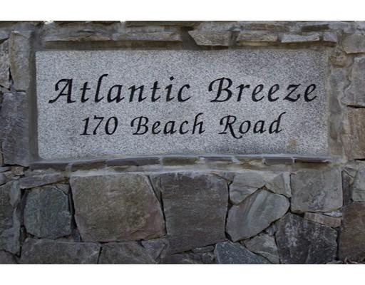 170 Beach Road, Salisbury, MA 01952