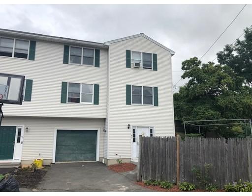 42 Delta Terrace, Malden, MA 02148