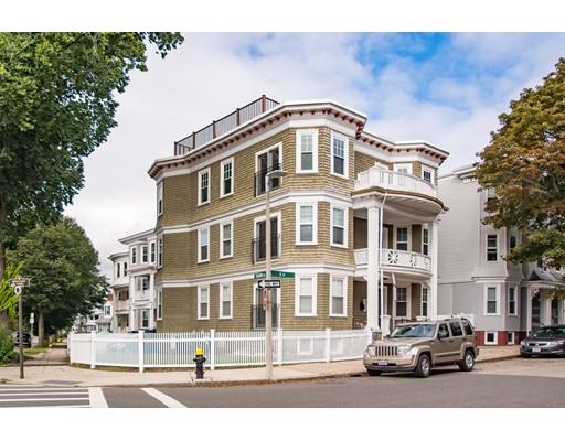 415 K Street, Boston, MA 02127
