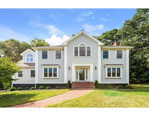 20 Old Planters Road, Beverly, MA