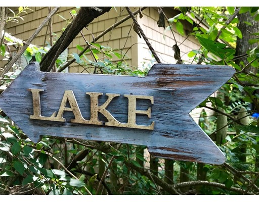 23 Pine Island Lake, Westhampton, MA