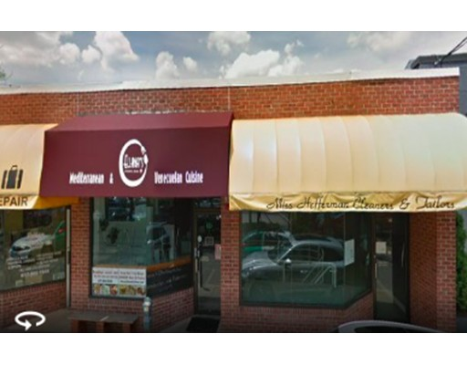 17 Pelham Street, Newton, MA 02459