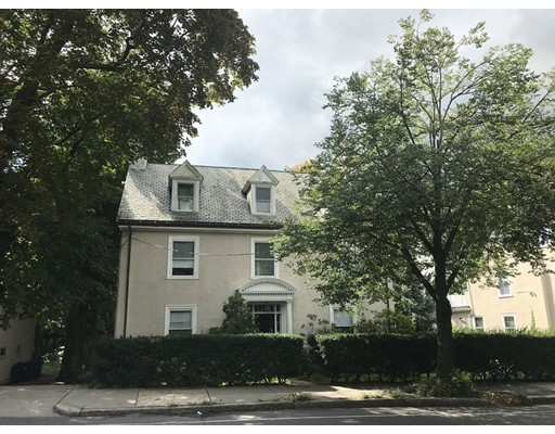 159 Longwood Avenue, Brookline, Ma 02446