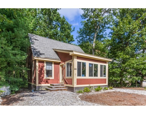 24 Whispering Pines Road, Westford, MA 01886