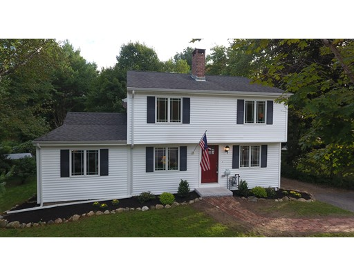 130 ELM Street, North Reading, MA
