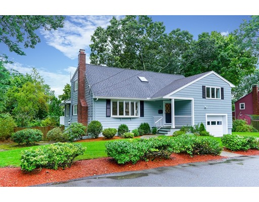 4 Wildwood Lane, Stoneham, MA