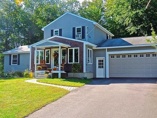 11 Walker Road, Buckland, MA<br>$259,900.00<br>0.5 Acres, 3 Bedrooms
