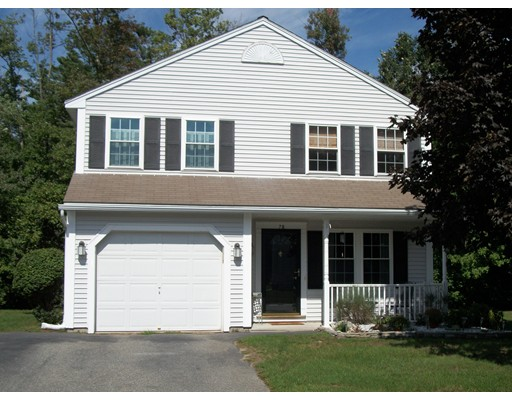 78 Juniper Lane, Tewksbury, MA 01876