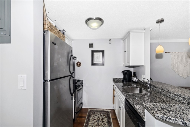 42 8Th St, Boston, MA, 02129, Charlestown's Navy Yard Home For Sale
