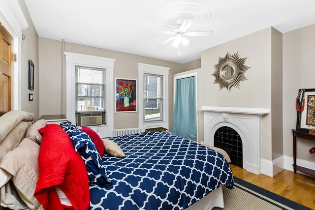 26 Cook St, Boston, MA, 02129, Charlestown Home For Sale