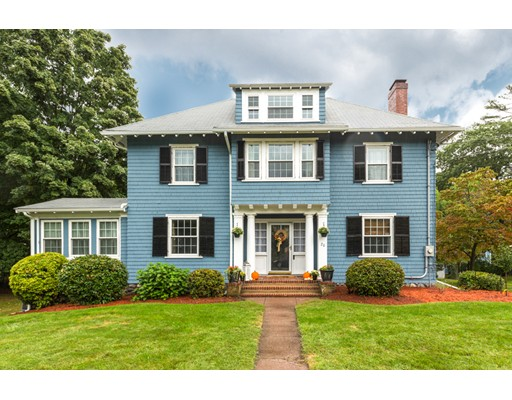 20 Hillcrest Road, Reading, MA