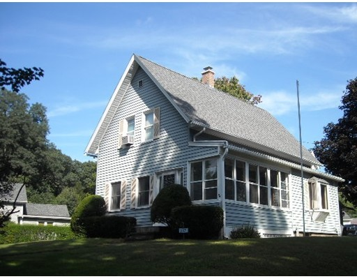 337 Riverside Drive, Northampton, MA