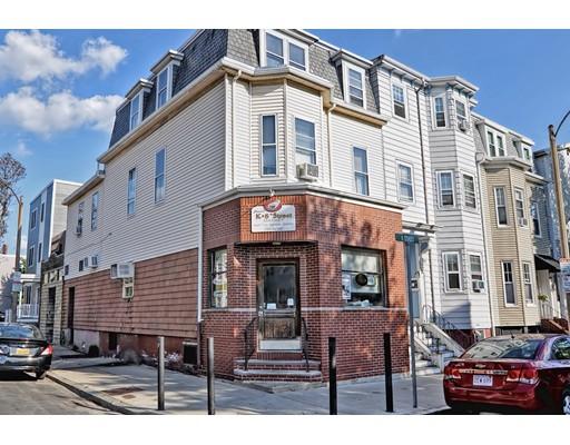 362 K Street Boston MA 02127