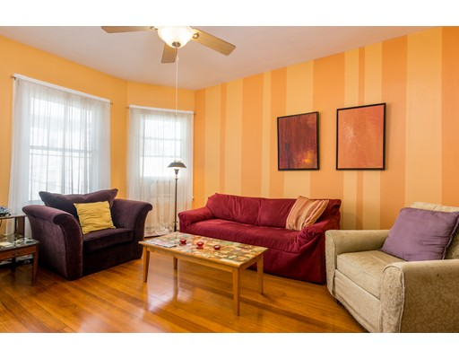 18 Sunset Street, Boston, MA 02120
