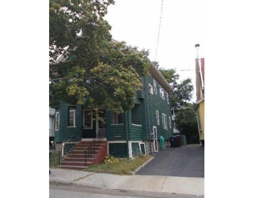 103 Kinsman Street, Everett, MA 02149