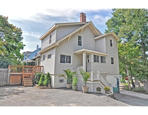1 Winchester Terrace, Beverly, Ma