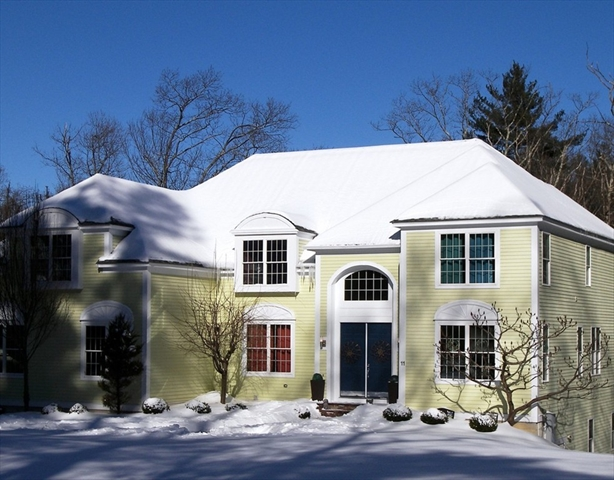 11 Monroe Drive, Acton, MA, 01720,  Home For Sale