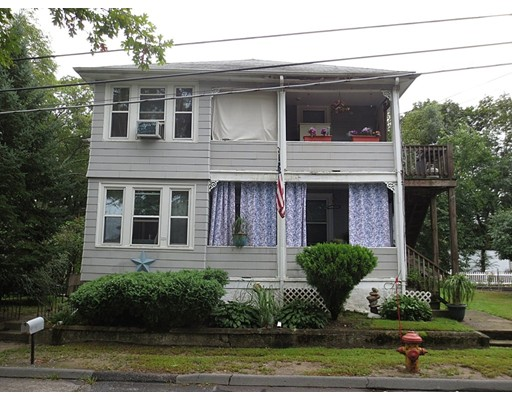 359 Robinson Avenue, Attleboro, MA 02703