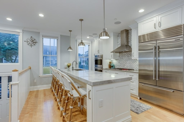 893 E 2Nd St, Boston, MA, 02127, South Boston's City Point Home For Sale