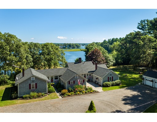 16 Jobs Island, Wareham, MA