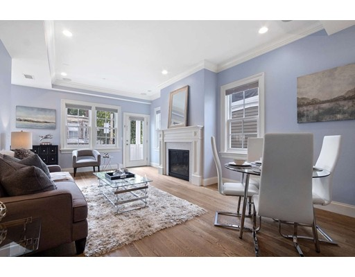 25 Mercer Street, Boston, MA 02127