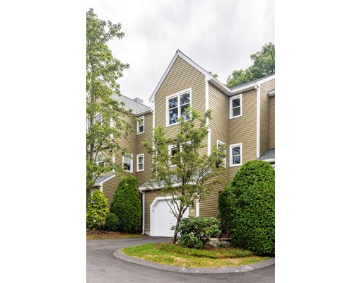 191 Bishops Forest Drive, Waltham, MA 02452