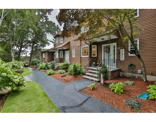 602 Sherwood Forest Lane, Saugus, MA 01906