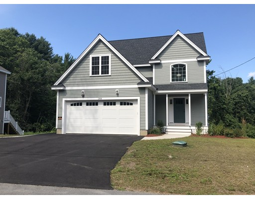 28A Francis Wyman Road, Burlington, MA 01803