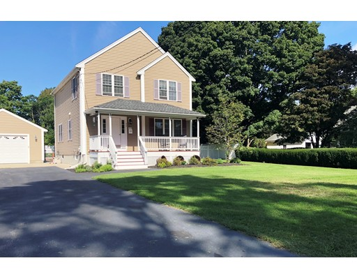 42 High Street, Bridgewater, MA