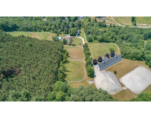255 Old Ayer Road, Groton, MA