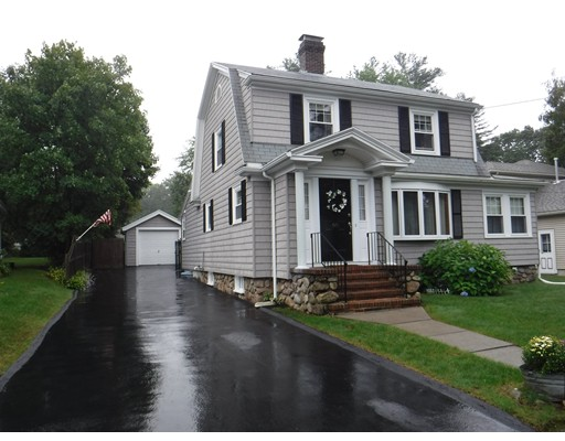 66 Kirkland Road, Weymouth, MA