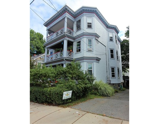19 Oakland Street, Boston, MA 02135